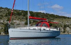 2007 Beneteau CYCLADES 39.3 / VAT PAID