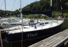 1979 J Boats J/30