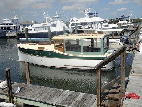 1979 Fairchild Yachts-Preliminary Listing Scout 30