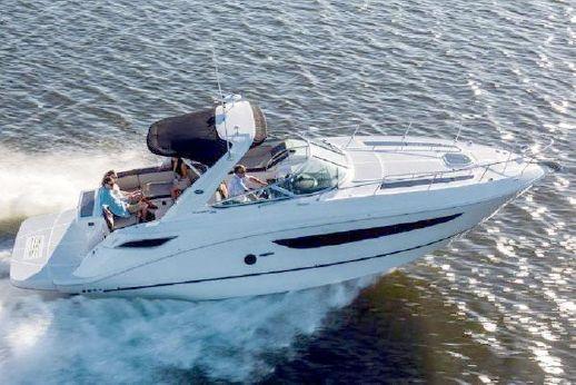 2015 Sea Ray 35 SUNDANCER