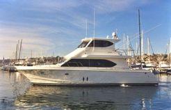 2016 Activa Long Range Skylounge Motoryacht