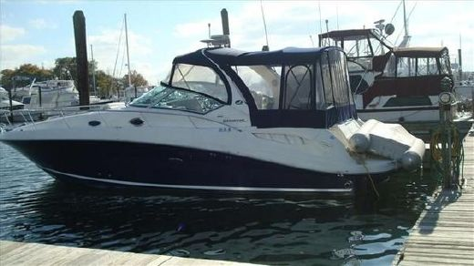 2005 Sea Ray 34 SunDancer