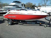 2004 Sea-Doo SPORT BOAT SPEEDSTER 200