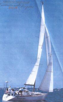 1984 Baltic 35