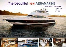 2015 Aquamarine Sky Lounge