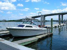 1988 Grady-White 25 Sailfish Re-powered in 2006