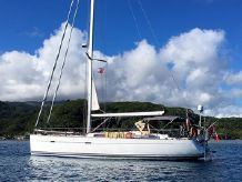 2009 Dufour 485 Grand Large
