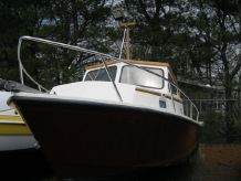 2003 Steiger Craft 21 Block Island