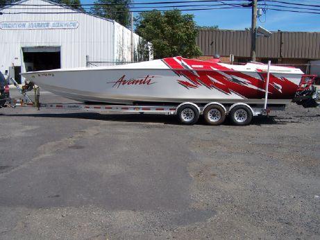 2003 Avanti 33