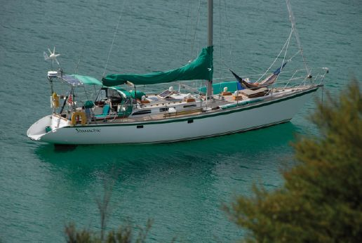 1981 Whiting 50