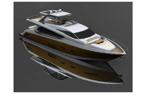 2018 Selene Artemis Motor Yacht