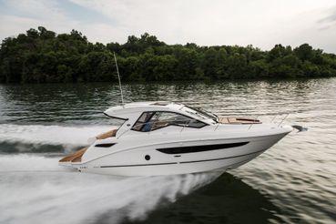2019 Sea Ray 350 Coupe