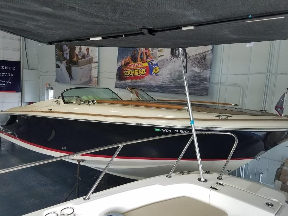2016 chris craft 32 corsair power boat for sale www for Chris craft corsair 32 for sale