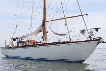 "1951 Abeking Rasmussen Classic 1260 ""Hamburg V"""