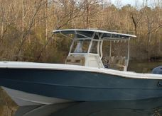 2020 Key West Billistic 261 Center Console
