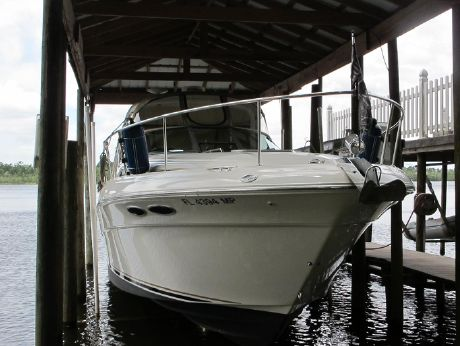 2000 Sea Ray Fresh Water 340 Sundancer