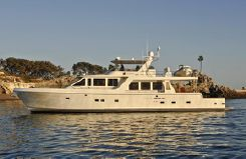 2020 Offshore Yachts 76/80 Motoryacht