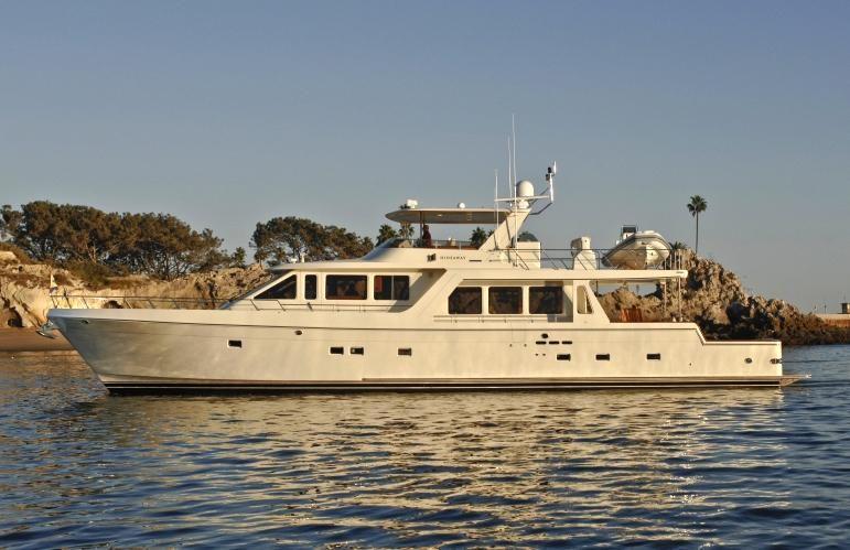 2018 Offshore 76 80 Motoryacht Power Boat For Sale Www