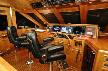 thumbnail photo 1: 2020 Offshore Yachts 76/80 Motoryacht