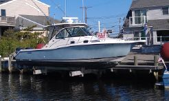 2004 Pursuit OS 33 Offshore
