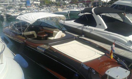 2012 Riva Aquariva Super