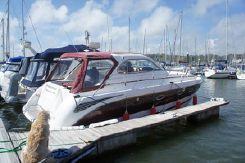 1999 Hardy Seawings 355 Elegance