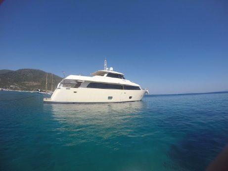 2013 Aegean Navetta 28m
