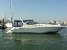 1994 Sea Ray 400 Express Cruiser Diesels
