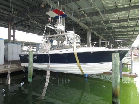 2001 Blackfin 27 Combi