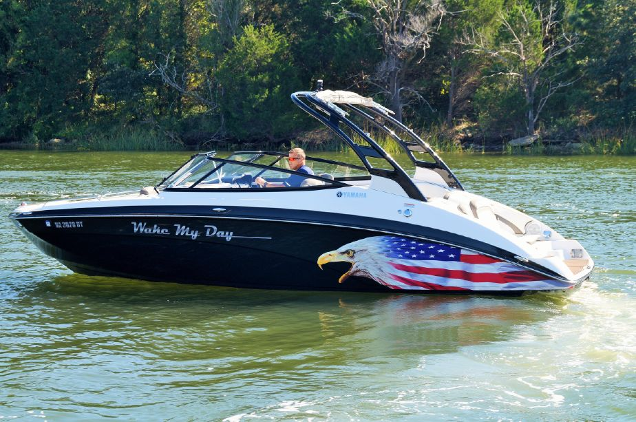 2015 Yamaha Boats 242 Limited S Power Boat For Sale - www