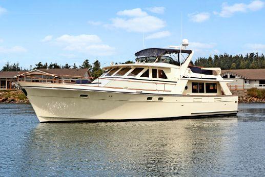 1983 Tollycraft Pilot House Motor Yacht