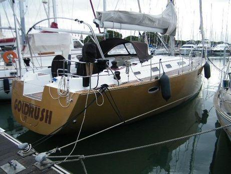 2006 Hanse 461