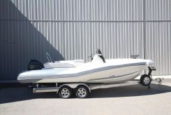 2019 Zodiac N-ZO 760 NEO 300hp In Stock