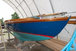 1940 Quincy Adams Herreshoff 12