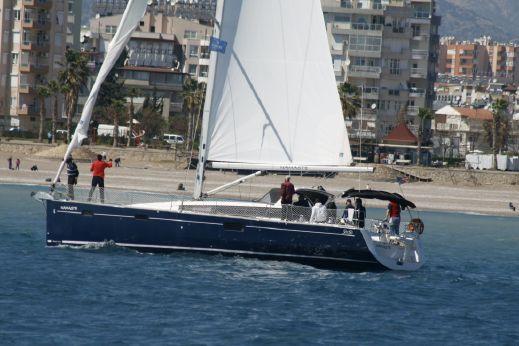 2011 Beneteau Sense 50
