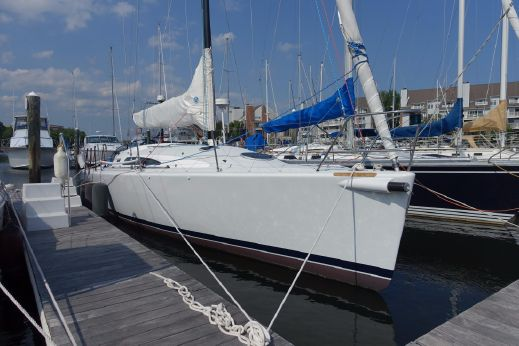 2002 Carrol Marine Farr 395