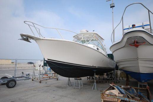2007 Albemarle 280 XF