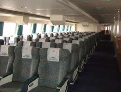 Photo of FAST FERRY Passenger Cars