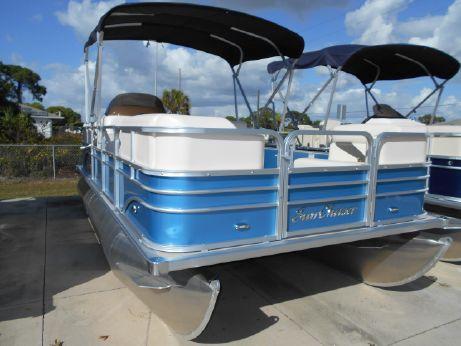 2017 Sunchaser Oasis Cruise 818