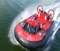 2007 Dragon Flight Hovercraft OPEN TO ANY TRADE