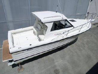 2001 Penn Yan 275 Sea-Stalker