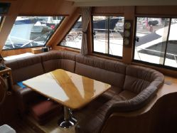 photo of  58' Symbol 58 Raised Pilothouse