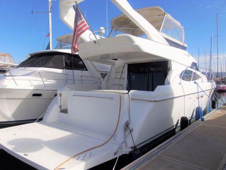 2008 Dyna Motor Yacht