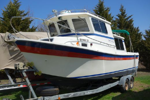 1991 Sea Sport 2700 Pilot