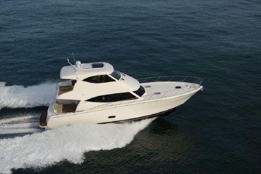 2017 Maritimo M51 Motoryacht