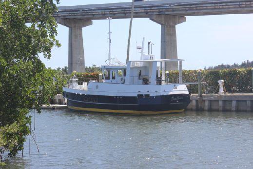 2008 Bruce Roberts Spray Trawler