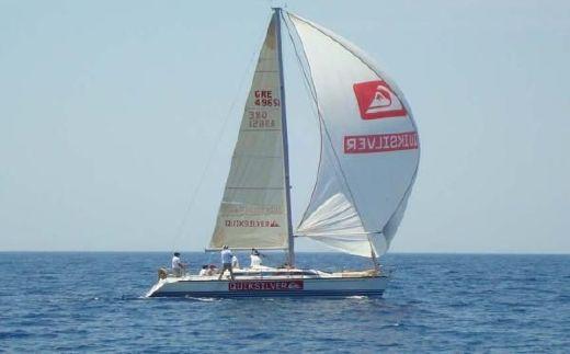 1996 X-Yachts X-362 Classic