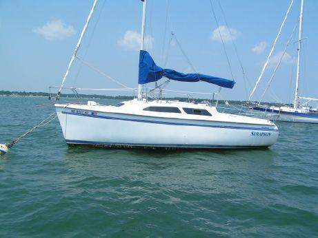 1999 Catalina 250