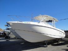 2008 Boston Whaler 320 Outrage Cuddy Cabin