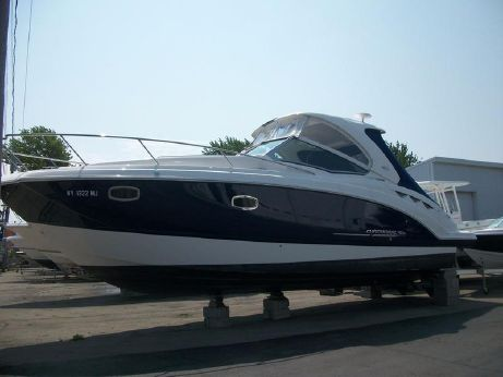 2012 Chaparral 330 Signature